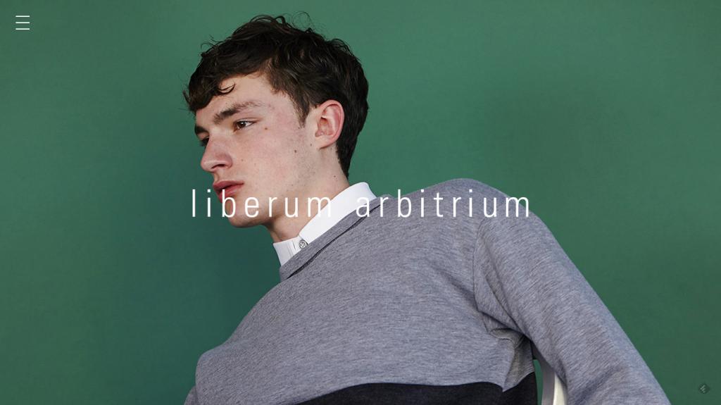 liberum arbitrium